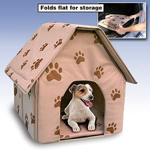 Portable Dog House